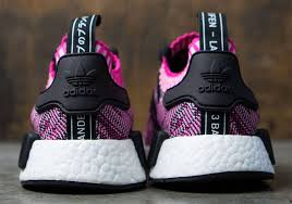 adidas nmd. updated april 18th, 2017: the adidas nmd r1 primeknit \u201cshock pink\u201d releases on 20th, 2017 for $170 via adidas. nmd