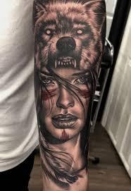 Top 250 Best native Tattoos (2019)   Tattoodo