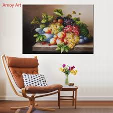 Peach Kitchen Compare Prices On Peach Painting Online Shopping Buy Low Price