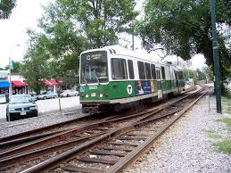 Light Rail In The Us