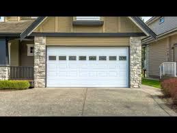 hanson garage doorResidential Garage Doors  Sparks NV  Hanson Overhead Garage