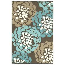 blue fl rug grey and blue fl rug area rugs at home flower shaped bath beyond blue fl rug