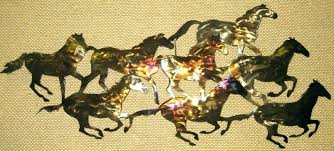 metal horse wall art hanging full size of wall horse wall art horse wall art pictures