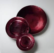 charger plates decorative:  images about charger plates on pinterest linens events and plates