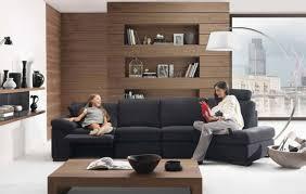 modern living room sets black. Living Room Interior Modern Small Design Ideas With Black Sofa And Sets