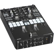 pioneer 2 channel mixer. pioneer dj djm-s9 professional 2-channel battle mixer for serato (black 2 channel