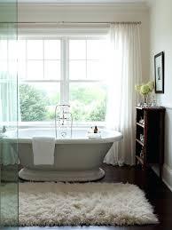 lovely modern bathroom rugs of gray bath mat aursini com within plan 17