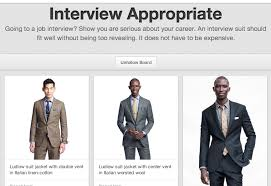i have a job interview clairemont communications what to wear to a job interview