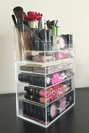 large makeup organizer with drawers 25 best ideas about large and acrylic makeup organizer with drawers