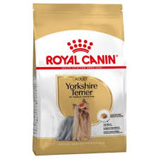 <b>Royal Canin Yorkshire Terrier</b> Adult. Buy Now at zooplus