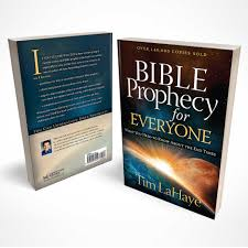 Tim Lahaye Bible Prophecy Chart Bible Prophecy For Everyone