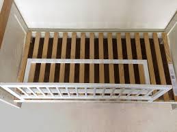 floor gorgeous toddler bed side rail 25 davinci
