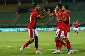 ميعاد مباراة الأهلي وكايزر تشيفز وقناة مفتوحة ناقلة نهائي دوري أبطال  إفريقيا 2021 - عيون مصر