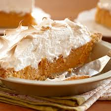sweet potato pie with marshmallows. Interesting Pie Dessert Sweet Potato Pie With Marshmallow Meringue In With Marshmallows A