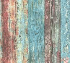 self adhesive wallpaper wood panels
