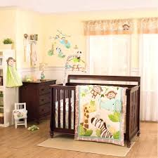 animal crib bedding sets jungle theme crib bedding set and nursery intended for new household jungle animal crib bedding