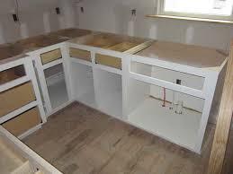 Diy Kitchen Furniture Do It Yourself Kitchen Cabinets With Wooden Floor Diy Furniture
