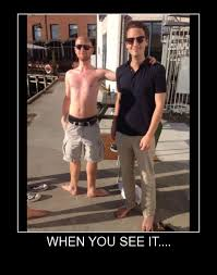 When you see it - Backwards man | Funny Dirty Adult Jokes, Memes ... via Relatably.com