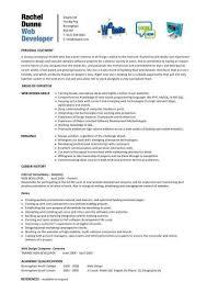 web programmer sample resume web developer resume samples web web design resume example