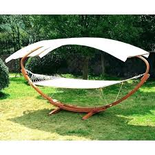 two person hammock with stand. Hammock Stand Lowes With Wood Two Person Outdoor 2 Arc R