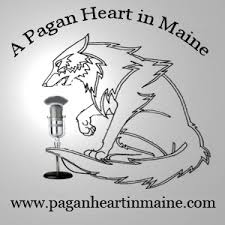 A Pagan Heart in Maine Podcast