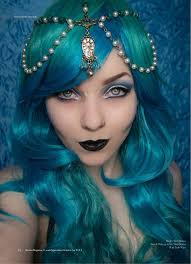how would you introduce yourself to our readers what sparked your interest in makeup artistry and body painting