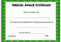 soccer awards templates soccer award certificates 1 professional and high quality templates