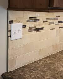 grey travertine tile backsplash. Brilliant Backsplash Tumbled Subway Tile Backsplash Beige Kitchen  Near Me Grey And Travertine 1