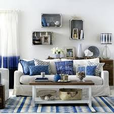 beach inspired living room decorating ideas. Beach Themed Living Room Decor Cottage Decorating Ideas With Basket Coffee Table And . Inspired