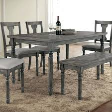 grey wood dining chairs wooden round dining tables astonishing grey dining table and chairs weathered grey