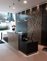 Marvelous Office Reception Table Ideas 31 For Your Interior Design Ideas  with Office Reception Table Ideas