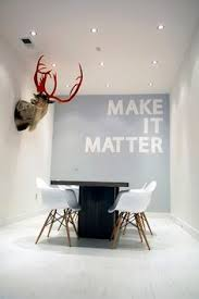 cool modern office decor ideas. cool painting ideas that turn walls and ceilings into a statement modern office decor o