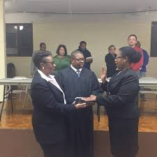 Sonya Harper Appointed to 6th District State Rep Seat | R.A.G.E.