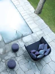 paola lenti outdoor furniture architecture at stylepark