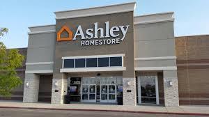 ashley retail card