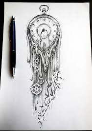 Disegni Di Tatuaggio Clessidra And Disegni On Pinterest Tattoos