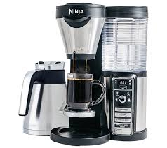Coffee Machine Deals Amazoncom Ninja Coffee Bar Brewer With Thermal Carafe Cf085z