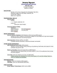 How To Make A Professional Resume Impressive How To Get A Resume For A How To Make Professional Resume For Free