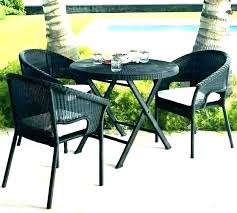 round patio table and chairs small outdoor table set small outdoor table and chairs small balcony