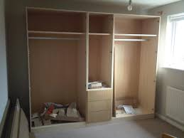 Schreiber Fitted Bedroom Furniture Flatpack Furniture And Health And Safety End Your Flatpack