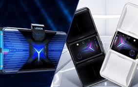 Lenovo Legion 2 Pro introduced: here ...