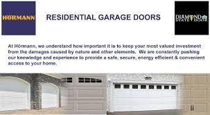Residential Garage Door - Commercial Garage Doors - Diamond State Door