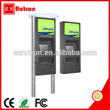 Credit Card Vending Machines Safe Stunning High Safety All Weather Outdoor Waterproof Ip48 Credit Card Reader
