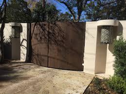 fence gate design. Custom Iron Gate Design And Fabrication Fence G