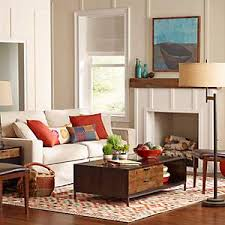 Living room lighting design Natural Comfortable Living Room With Industrial Style Lighting And Accents Dingyue Living Room Design Ideas Room Inspiration Lamps Plus