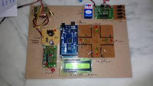 Assembly Language Program For Traffic Light Control Using 8051 Svsembedded 9491535690 7842358459 Traffic Light Control