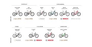 Focus Raven Size Chart Focus Model Year 2019 Focus Bikes