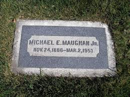 Michael Edwin Maughan, Jr (1886-1953) - Find A Grave Memorial