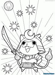 Pypus is now on the social networks, follow him and get latest free coloring pages and much more. Yo Kai Watch Coloring Pages Printable Coloring Pages For Kids Coloring Home