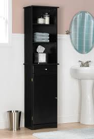 bathroom sauder bath wall cabinet 414061 also bathroom interesting photograph storage cabinets bathroom storage furniture
